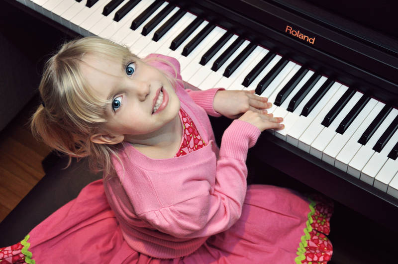 Neighbour Note Piano Lessons