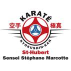 Karate Kyokushin St-Hubert
