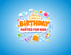 Birthday Parties for Kids Montreal
