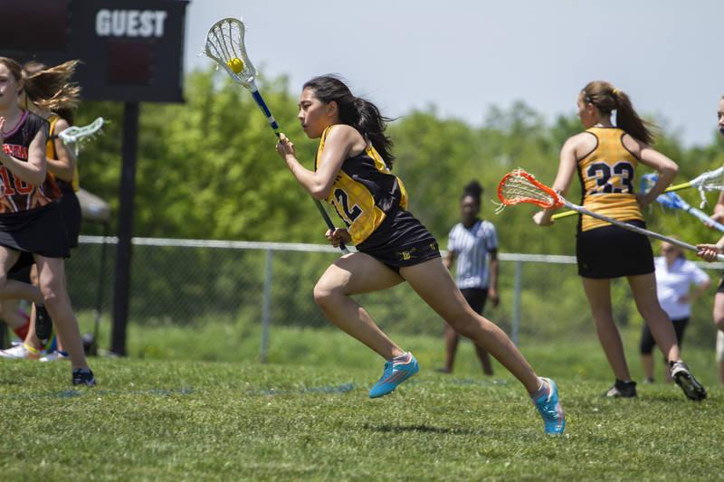 Hamilton Girl's Field Lacrosse