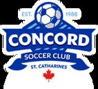 Concord Soccer Club