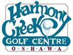 Harmony Creek Golf Centre Limited